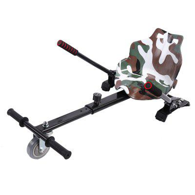 HoverKart Adjustable for 6.5 8 and 10 Inches Hoverboard