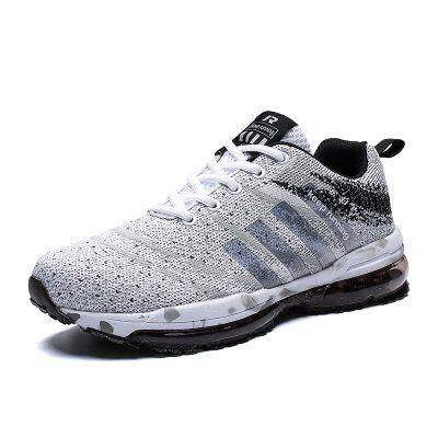 New Fly Mesh Unisex Running Shoes Mens Women Sneakers Walking Driving Footwear Outdoor Air Shoes