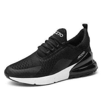 Brand Mens Running Shoes Breathable Trainer Sneakers For Men 270 Air Cushion Sport Shoes