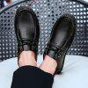 Brand Mens Vintage Casual Shoes Italian Handmade Loafers for Man Lace-up Flat Boat Shoes