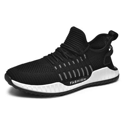 Mens Fashion Running Shoes Walking Shoes Lightweight Trainers Sneakers Athletic Shoes
