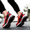 Mens Fashion Sneakers Running Shoes Outdoor Breathable Anti-slip Casual Shoes