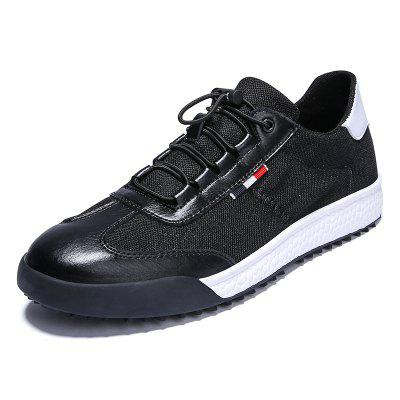 Mens Sneakers Lightweight Breathable Comfortable Athletic Shoes