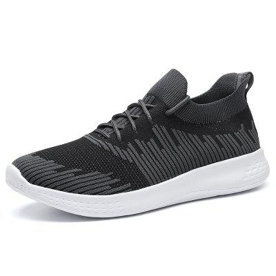 Mens Blade Wave Walking Shoes Breathable Athletic Running Gym Sneakers