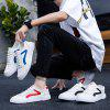 Mens Fashion Sneakers Classic Casual Shoes Walking Shoes