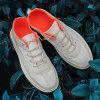 Men Shoes Men Casual Canvas Shoes Fashion Lightweight Lace Up Sneakers