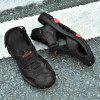 Summer Men Beach Breathable Sandals Leather Sandal Causal Shoes