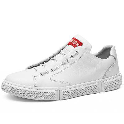 Men Casual Shoes Fashion Sneakers Comfort Walking Shoes Breathable