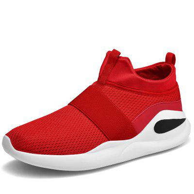 Fashion Mens Casual Shoes Running Shoes Male Sneakers Lightweight Breathable Shoes