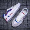 Men Casual Shoes Breathable Shoes Male Flat Sneakers Leisure Shoes Trainers