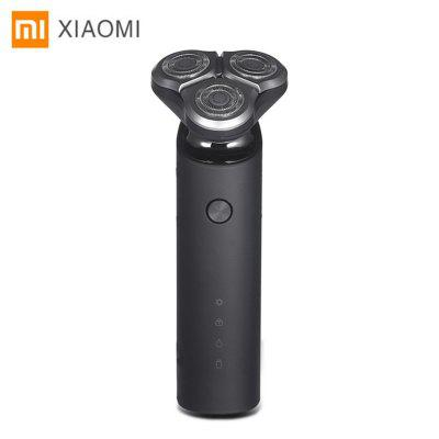 Xiaomi Electric Shaver for men shaving machine razor original 3 heads dry wet shave washable razor