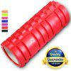 Gym Exercise Fitness Floating Point EVA Yoga Foam Roller Physio Massage