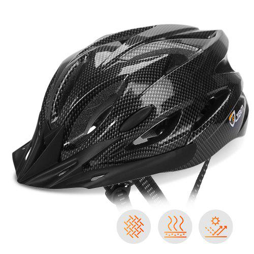 Safety Adjustable Bicycle Bike Adult Youth Helmet Cycling Road Carbon Mountain