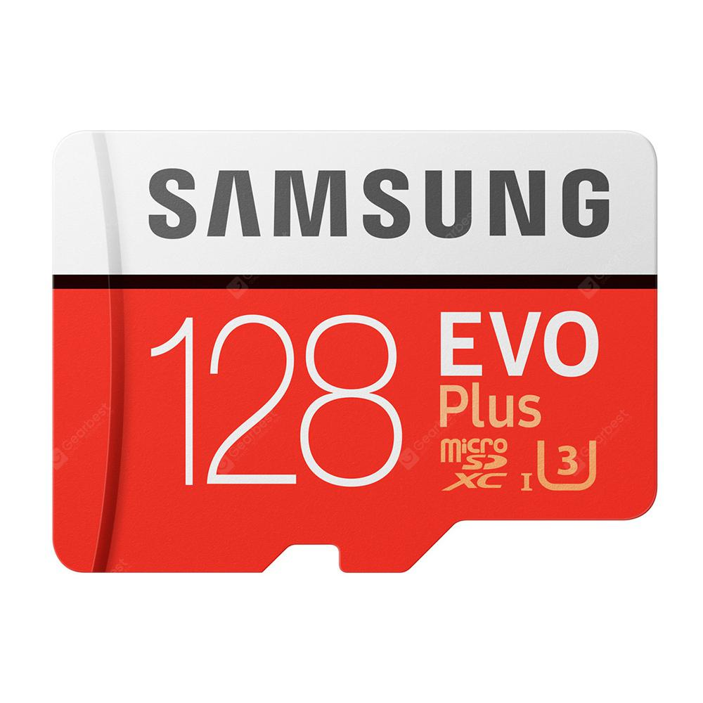 original SAMSUNG EVO Plus Memory Card 32