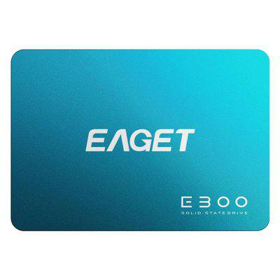 EAGET E300  2.5 inch 120 240 480 960GB SSD 470MBs Solid State Drive