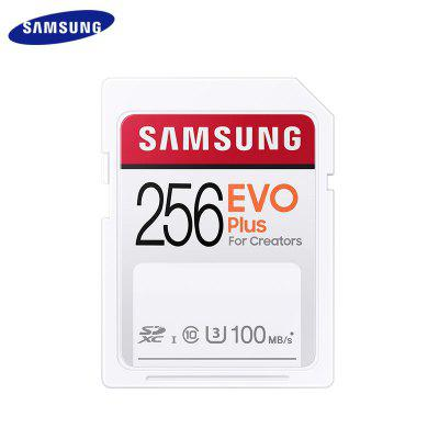 Фото - SAMSUNG EVO Plus 128GB SD Card 64GB 32GB MicroSD SDHC SDXC Class 10 256GB Memory Card Up to 100MB/s for Video Camera coleman cindy the designer s guide to doing research applying knowledge to inform design