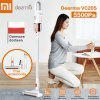 2019 Xiaomi Deerma 5500Pa VC20 Vacuum Cleaner Cordless Stick Aspirator Vacuum Cleaners For Home Car