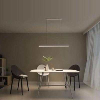 YEELIGHT Crystal Pendant Lamp LED Smart Dinner Lights Chandelier Colorful Atmosphere Lighting