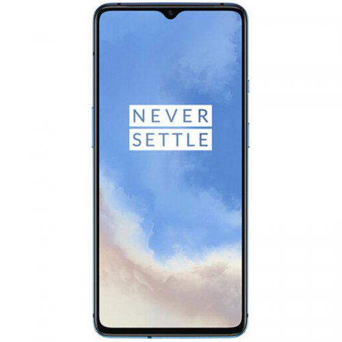 Oneplus 7T 4G Phablet 6.55 inch Oxygen OS Based Octa Core 8GB RAM 256GB ROM