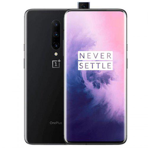 OnePlus 7 Pro 4G Phablet 6.67 inch Android 9.0 Snapdragon 855 Octa Core 2.84GHz 6GB RAM 128GB ROM