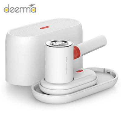 Deerma DEM-HS200 2 In 1 Garment Steamers Flat Iron Portable Steam Ironing Machine 110ml Water Tank