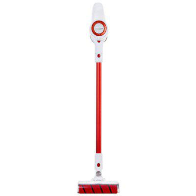 JIMMY JV51 Handheld Wireless Strong Suction Vacuum Cleaner Rosso Red EU US PLUG from Xiaomi youpin Image