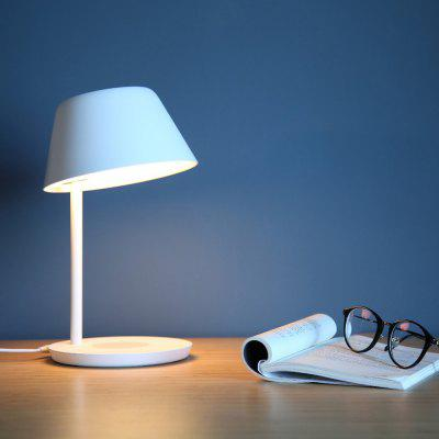 Yeelight YLCT02YL 10W LED Table Lamp APP voice control from xiaomi youpin 100 - 240V 20W