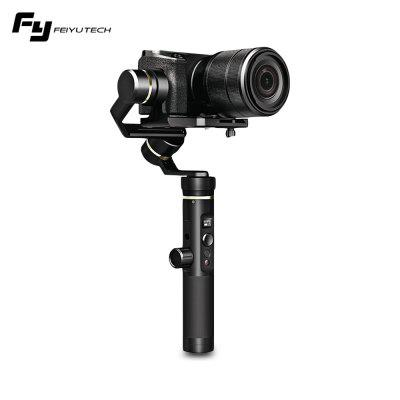 FY FEIYUTECH G6 Plus 3-axis Stabilized Handheld Gimbal high quality
