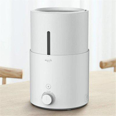 Deerma DEM - SJS600 5L Large Capacity Purifying Humidifier mister maker from Xiaomi Youpin