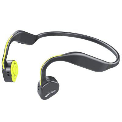 Vidonn F1 Wireless Bone Conduction Bluetooth Headset