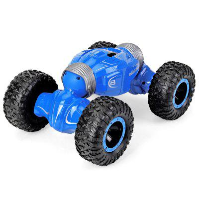 JJRC Q70 Twister Double-sided Flip Deformation Climbing RC Car - RTR 1