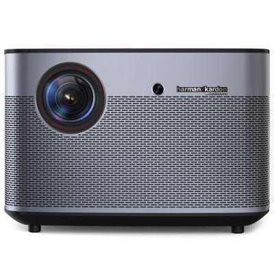 Original XGIMI XHAD01 H2 DLP 1350 ANSI Lumens Home Theater Projector