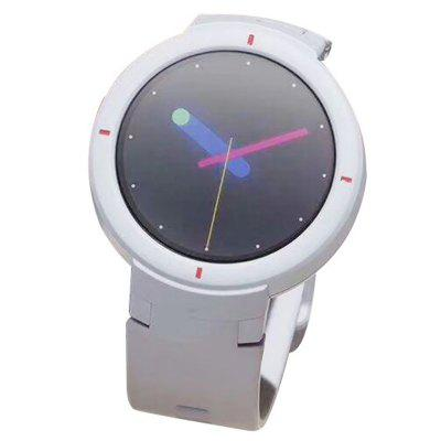AMAZFIT Verge Smart Watch Multifunctional International Version with TPU Band