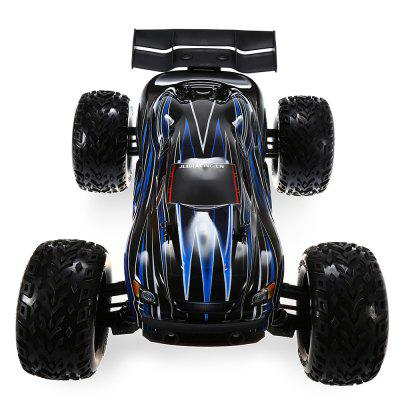 JLB Racing 21101 4WD RC Off-road Truck RTR 2500KV Brushless Motor Wheelie Function