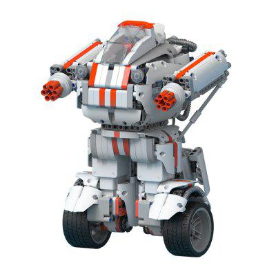 Xiaomi MITU Mi Robot Builder Rover Remote Control Robot Toy STEM Programmable Toys Building Blocks