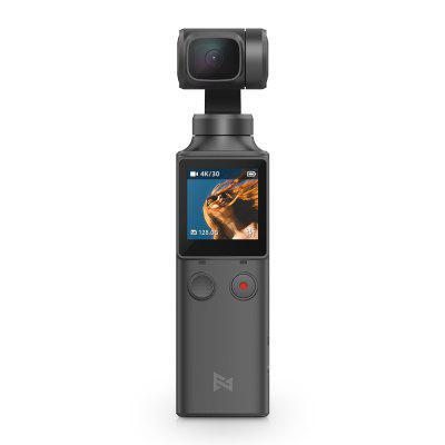 FIMI PALM 3-Axis 4K HD Handheld Gimbal Camera Pocket Stabilizer Smart Track Built-in Wi-Fi