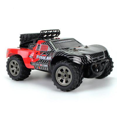 1885 - B 2.4G Drift RC Off-Road Car Desert Truck RTR Toy Gift