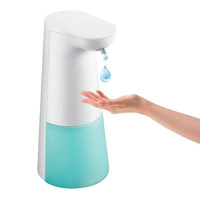 Intelligent Sensor Automatically Sensing Liquid Foam Soap Dispenser Clean Hands Machine
