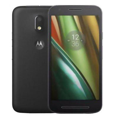 Motorola Moto E3 Power 4G Smartphone 5.0 inch Android 6.0 MTK 6735P Quad Core 1GHz 8.0MP Rear Camera Image