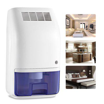 Invitop T8 Portable Dehumidifier with 700ML Removable Water Tank Electric Air Dryer Perfect