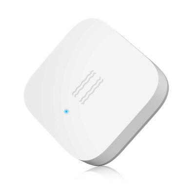 Aqara Smart Vibration Sensor for Home Safety International Edition Xiaomi Ecosystem Product