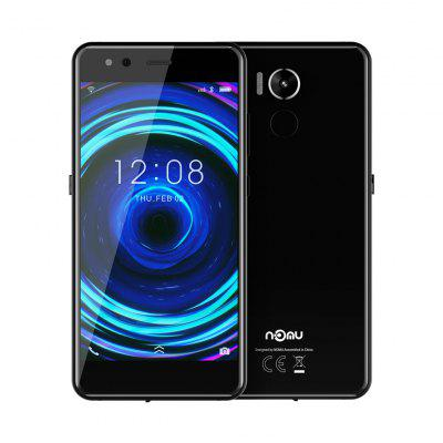 NOMU M8 4G Smartphone 5.2 inch Android 7.0 MTK6750T Octa Core 1.5GHz 4GB RAM 64GB ROM 21.0MP Rear Camera 2950mAh Battery