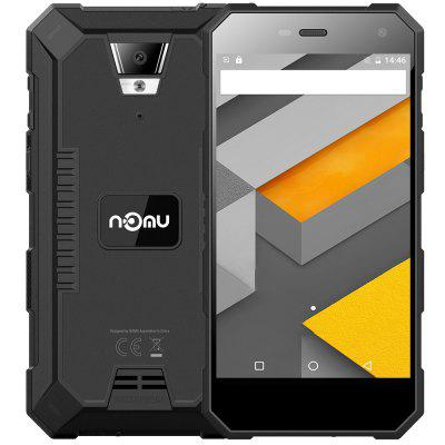 NOMU S10 PRO 4G Smartphone 5.0 inch Android 7.0 MTK6737VWT Quad Core 1.5GHz 3GB RAM 32GB ROM  5000mAh Battery