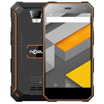 NOMU S10 PRO 4G Smartphone 5.0 inch Android 7.0 MTK6737VWT Quad Core 1.5GHz 3GB RAM 32GB ROM  5000mAh Battery Image