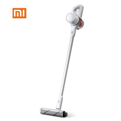 Xiaomi Mijia Handheld Wireless Vacuum Cleaner Portable Cordless Strong Suction Aspirador Home Cyclone Clean Dust Collector Image