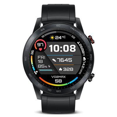 Honor MagicWatch 2 Rechargeable Sport Smartwatch 455mAh Battery 1.39 AMOLED Screen Image