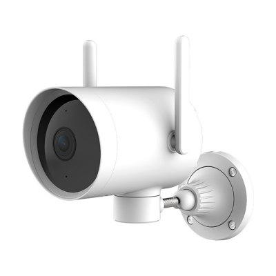 Smart IP Camera Outdoor PTZ EC3 Monitoring HD Night Vision WiFi APP Remote Control Surveillance For Baby Care Home Security