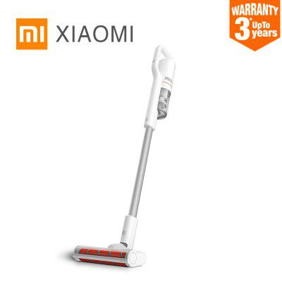 Xiaomi Roidmi F8 Handheld Vacuum Cleaner  Low Noise Dust Collector household cyclone Image