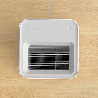 Xiaomi Smartmi Evaporative Air Humidifier 2 Improves the Air Humidity Invisibly Like a Pleasing Wet Breeze