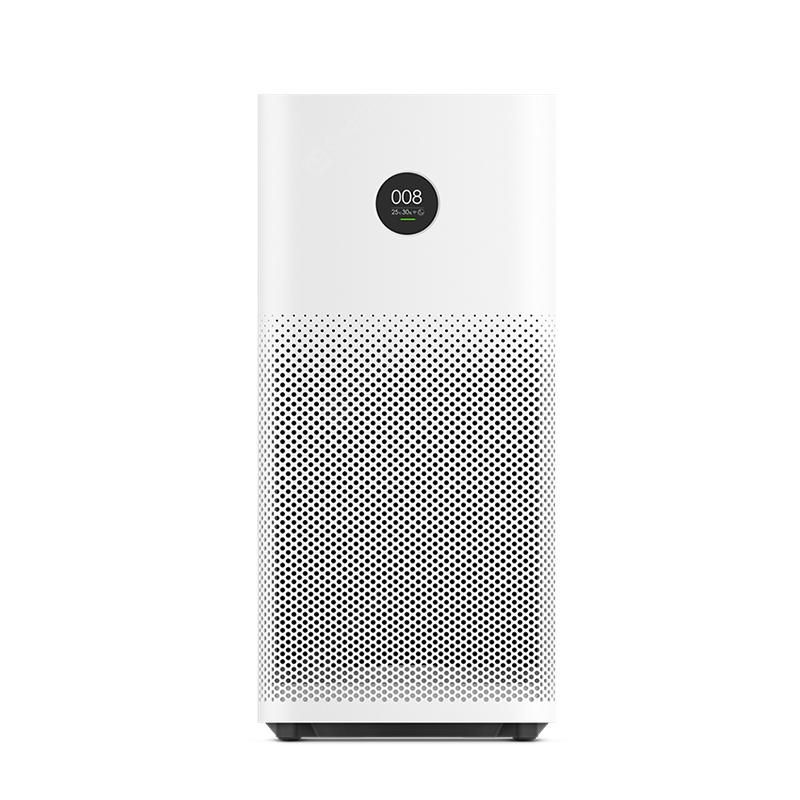 Xiaomi Mi Air Purifier 2S air wash cleaning Intelligent Household Hepa Filter Smart APP WIFI - White EU Germany